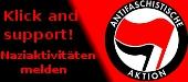 Meldet Aktivitäten! Nazis aus der Deckung holen!